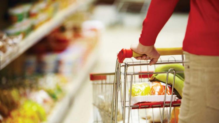 Caen las ventas en supermercados y se esperan mas aumentos de precios