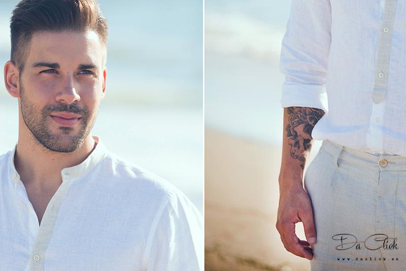 chico tatuaje en el brazo
