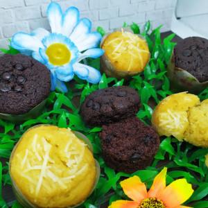 Bolu Muffin