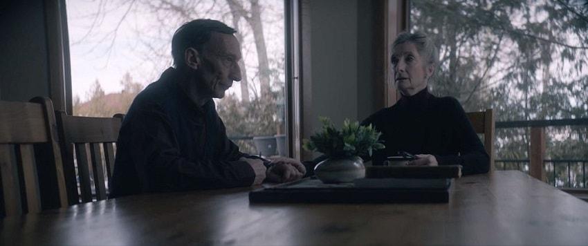 «Всё ради Джексона» (2020) - разбор и объяснение сюжета и концовки. Спойлеры! - 02