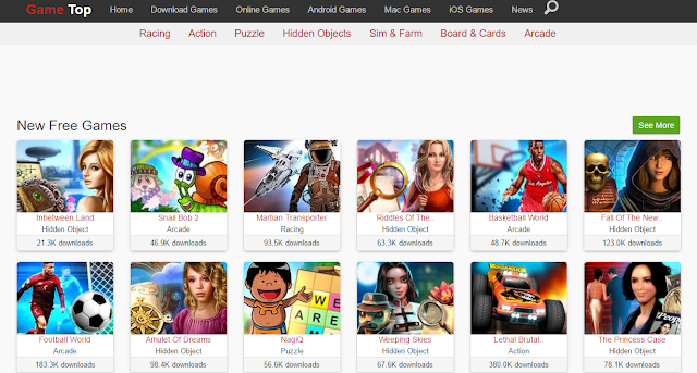 Game Download Karne Ki Top 7 Free Websites