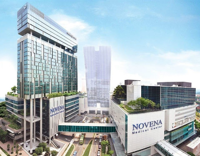 Oasia Hotel Novena, Singapore is directly connected to Novena train station and 10 mins away from Orchard Road. Escape Singapore's bustling city centre, while staying at a convenient location.