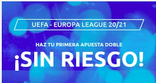 mondobets promo europa league 11-3-2021
