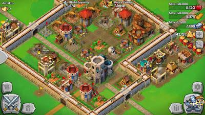 Nuevo juego Age of Empires Castle Siege