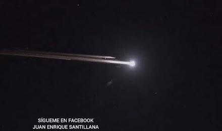 Τα απομεινάρια του μεγαλύτερου πυραύλου της Κίνας έπεσαν σήμερα στον Ινδικό Ωκεανό