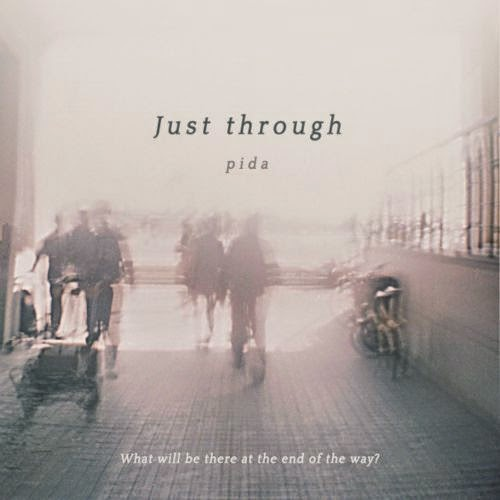 [Single] Pida – Just Through