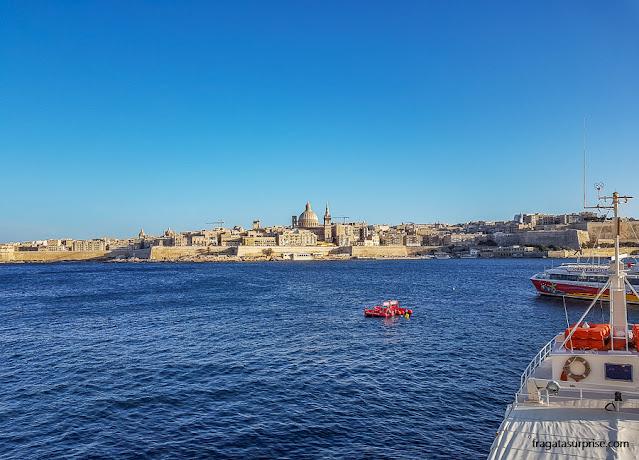 Malta, Europa