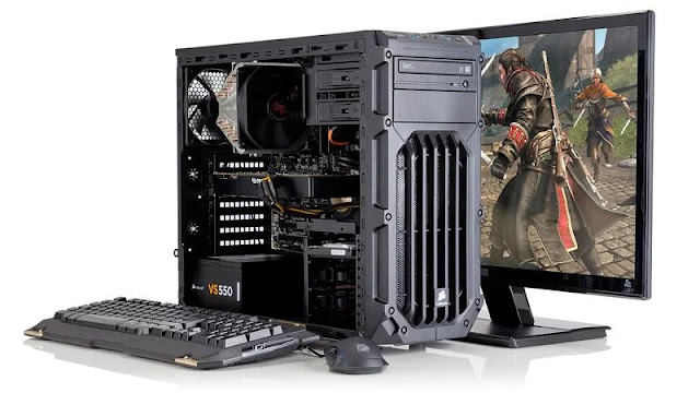 How To Make Your PC Quieter