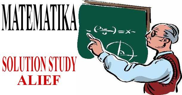 Solution Study Alief menyediakan Bimba / Bimbel