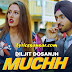 Muchh Lyrics - Diljit Dosanjh | The Boss | Kaptaan | Latest Punjabi Song 2019