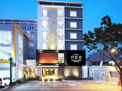 4 Pilihan Hotel Staycation di Cirebon