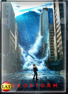 Geo-Tormenta (2017) DVDRIP LATINO