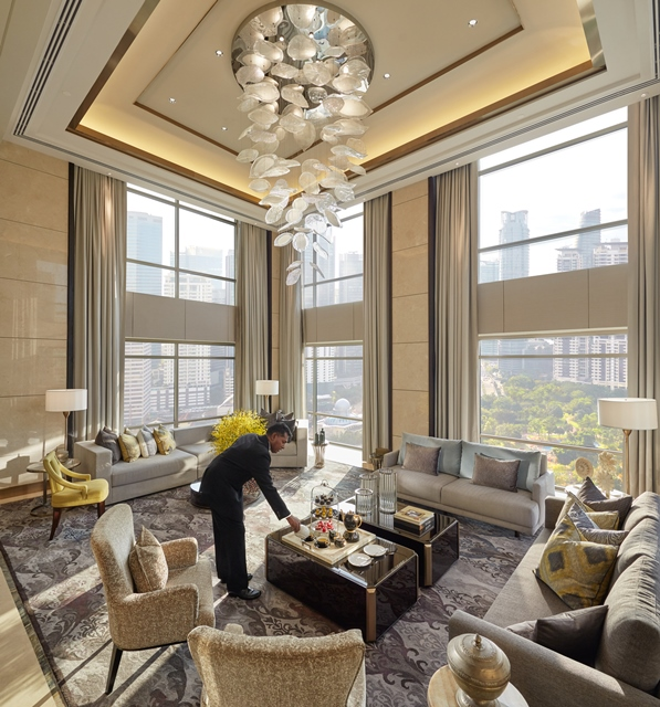 A Lifetime Offers, Mandarin Oriental Kuala Lumpur, Once In A Lifetime Offers, Malaysia Hotel, Travel