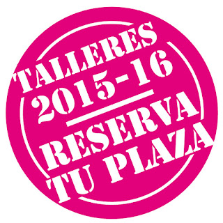 Reserva tu plaza