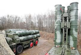 Turkey and US to set up joint working group over Ankara's purchase of Russian S-400
