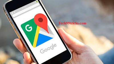 5 Best Google Maps Features You Don't Know