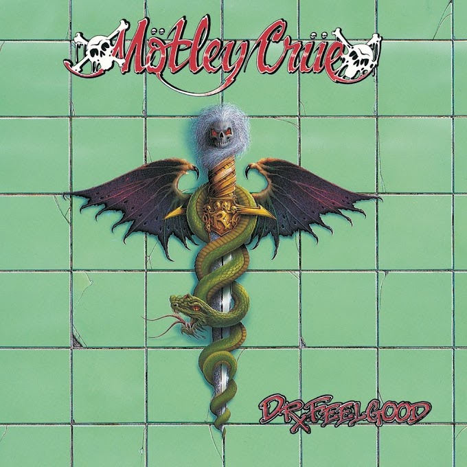 Mötley Crüe: Dr. Feelgood [DOWNLOAD]