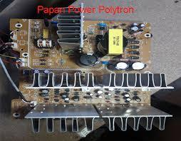 Speaker Aktif Polytron XBR