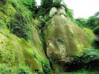 Pedra Jacobina, em Sapiranga