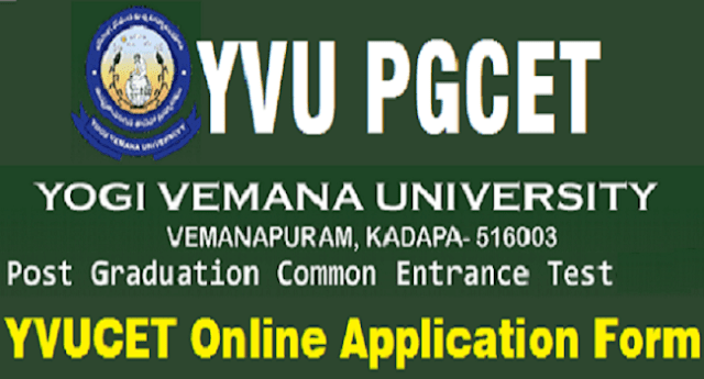 YVUCET,online application form,How to apply
