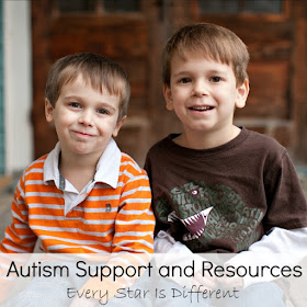 Autism supports and resources