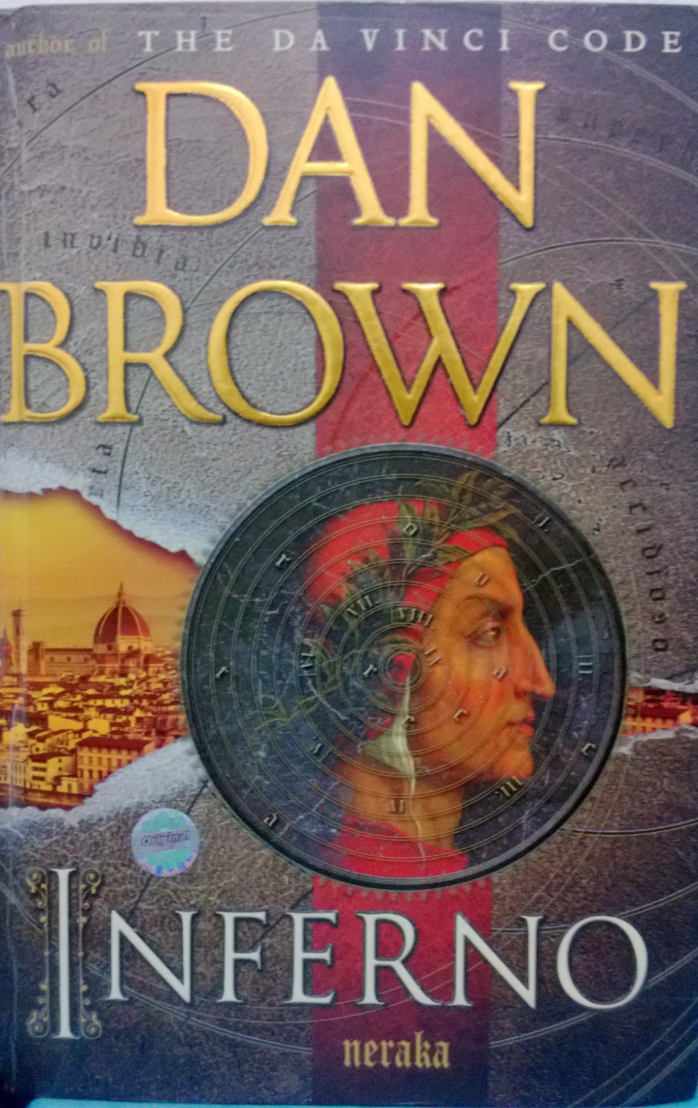 Novel Terjemahan Dan Brown Inferno Pdf