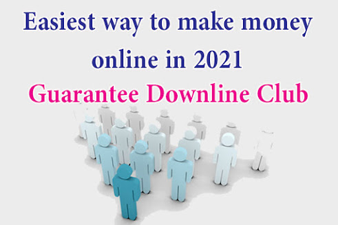 guarantee downline club