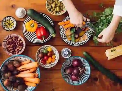 الأطعمة الصحية للقلب: ماذا نأكل وما الذي يجب تجنبه