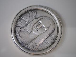 金・銀・プラチナメダル お買い取り致します