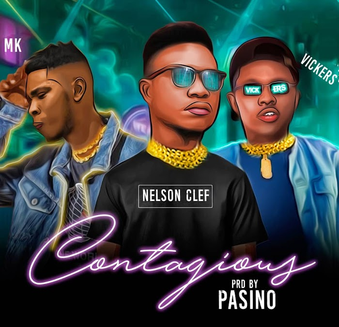 Music: Nelson Kelf - Contagious
