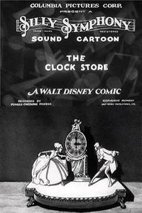 Watch The Clock Store Online Free in HD