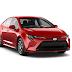Concurs Coca-Cola Openup - Castiga o masina Full Hybrid Toyota Corolla