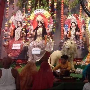 Durga devi images HD