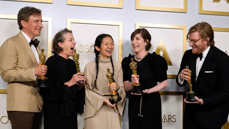 Лауреаты премии Оскар