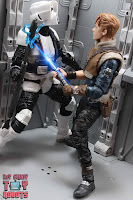 Star Wars Black Series Gaming Greats Scout Trooper 48