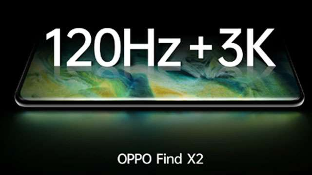 OPPO Find X2: All specifications leaked before launch, will be launched on March 6