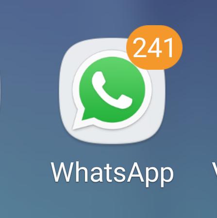 ادارة الدفاع الوطني تحدر مستعملي whatsappمن الاختراق وهدا ما طلبته من المستعملين