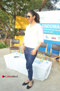 Actress Rakul Preet Singh at Endometriosis Awareness Walk at Apollo Cradle  0111.jpg