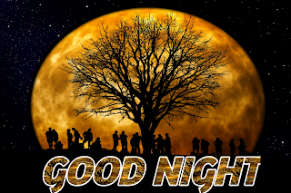 Good night image free download, beautiful good night image