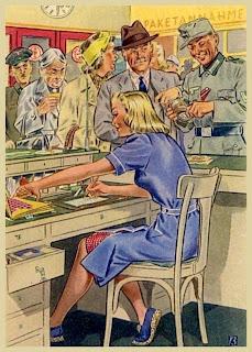 Frauen schaffen für euch