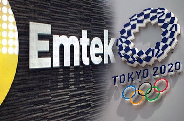 Jadi Official Broadcaster Olimpiade Tokyo 2020, Ini Jadwal Venue yang Disiarkan EMTEK Group
