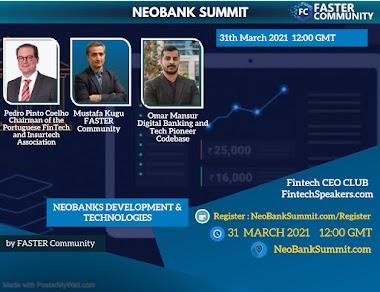 NEOBANK SUMMIT 2021