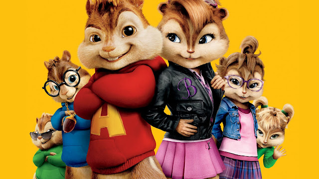 Sóc Siêu Quậy 2 - Alvin and the Chipmunks 2: The Squeakquel (2009)