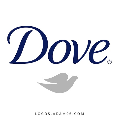 Download Logo Dove PNG With High Quality