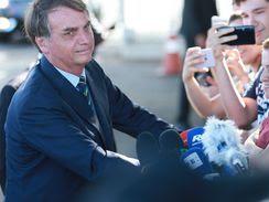 Bolsonaro diz que Toffoli tem o direito de adiar juiz de garantias