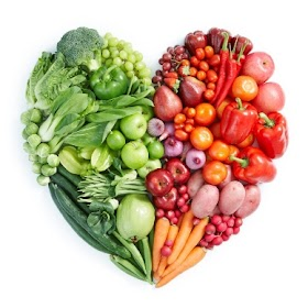 All about Healthy Food and Healthy Life