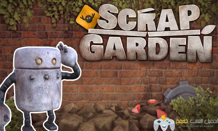 تحميل لعبة Scrap Garden للكمبيوتر برابط مباشر مجانا