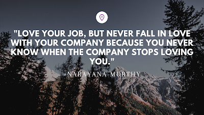 Best Inspirational Quotes by Indian Businessmen - Narayan Murthy