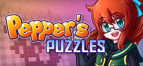 Peppers Puzzles Banner