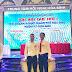 Lãnh đạo công ty tham dự đại hội đại biểu doanh nghiệp TP Hòa Bình nhiệm kỳ 2020 - 2025